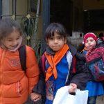 Ricostruiamo l'asilo di Aleppo