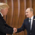 """Trump attacca la Russia:<br> """"Ci sabota sulla Corea del Nord"""""""