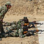 La missione italiana in Niger <br>per combattere migranti e terrorismo