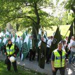 La Finlandia mette al bando l'Nrm <br> ma il gruppo ultranazionalista cresce