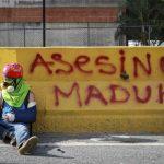 Caracas, triste primato. La città <br> più pericolosa ha il record di omicidi