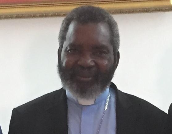 Arcivescovo Francisco Chimoio