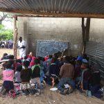 Pace e democrazia sono solo parole <br> La strada di Maputo è ancora lunga