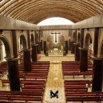In Iraq è stata riconsacrata <br> la prima chiesa profanata dall'Isis