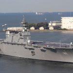 Il Giappone sfida la Cina nei mari:<br> tensione nel Mar Cinese Meridionale
