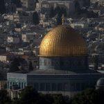 La comunità ebraica in America <br> contro Gerusalemme capitale