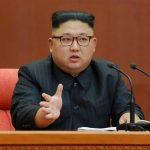 Gli Stati Uniti lanciano l'allarme <br> sulle armi batteriologiche di Kim