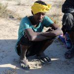I migranti vogliono tornare a casa <br> e inviano richieste di rimpatrio