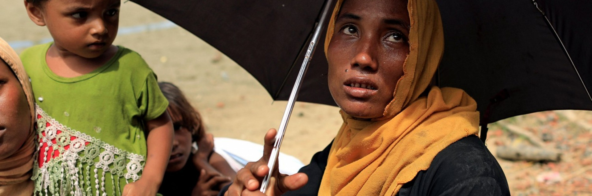 La vera origine dei Rohingya