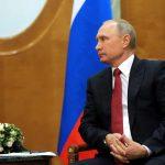 Putin vuole uscire dalla Siria <br> prima che sia troppo tardi
