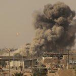 """Siria, arriva l'annuncio di Putin: <br>""""L'Isis è definitivamente sconfitto"""""""
