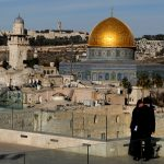 """Cambia la capitale di Israele: <br> """"tempesta perfetta"""" in arrivo"""