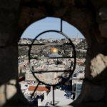 """L'appello dei patriarchi cristiani: <br> """"Gerusalemme sia la città di tutti"""""""