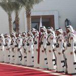 L'accordo tra Gran Bretagna e Qatar <br>che favorisce anche il nostro Paese
