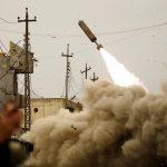 2017, la fine dello Stato islamico