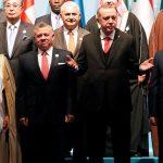 Gerusalemme, Erdogan e Trump: <br>cosa ci dice il vertice di Istanbul