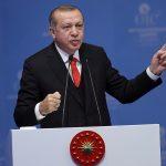 Le mire di Erdogan sulla Siria <br> si fanno sempre più concrete