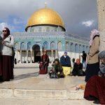 Gerusalemme, pronta all'Onu <br> una risoluzione contro Trump