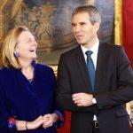Nel cuore della nuova Europa <br>c'è un'euroscettica di ferro