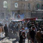 Le bombe italiane impiegate nello Yemen