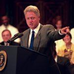 Anche con Clinton si pensò <br> alla guerra in Corea del Nord