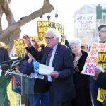 Bernie Sanders punta al 2020: <br> ecco tutte le mosse del senatore