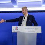 Il nuovo corso del partito repubblicano francese