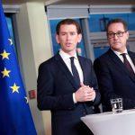 Ecco il governo della nuova destra austriaca