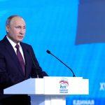 La politica nucleare di Putin tra Nordafrica e Medio Oriente