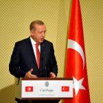 """Siria, Erdogan attacca Assad: <br> """" È solamente un terrorista"""""""