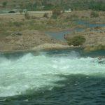 La guerra per l'acqua del Nilo<br> che coinvolge anche l'Italia
