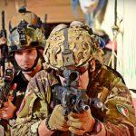Così i militari italiani addestrano <br> le truppe speciali irachene