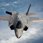 Gli F-35 schierati in Europa: <br> ecco la prima base permanente