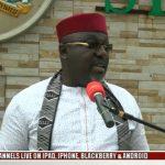 L'ultima della Nigeria: <br>il ministero della felicità