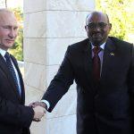 Putin incontra al-Bashir: Sudan <br>sempre più vicino alla Russia