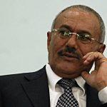 Yemen, l'ex presidente Saleh <br>ucciso mentre fuggiva da San'a