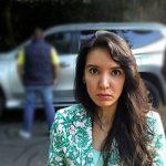 La bimba diventata giornalista <br> per trovare i killer del padre