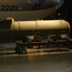 Usa, anche un cyber-attacco <br> autorizzerà il lancio di un'atomica