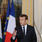 Macron più vicino alla Cina <br> per un futuro più digitale