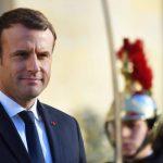 Macron in Cina punta a rilanciare il ruolo della Francia
