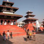 """Macerie e divieto di scalata, <br>chiusa la """"porta"""" dell'Himalaya"""