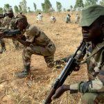 Quei calciatori impegnati <br>nella caccia ai trafficanti in Niger
