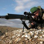 """""""Sabre"""", l'operazione della Francia <br> per eliminare i jihadisti in Africa"""