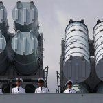Il nuovo missile ipersonico <br> che spaventa gli Stati Uniti
