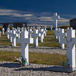 I caduti argentini alle Falkland hanno un nome e una tomba