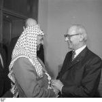 Così Israele voleva far saltare <br>un aereo di linea con a bordo Arafat