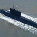 Il vero potere della Cina sotto il mare <br> Avanzata dei sottomarini del dragone