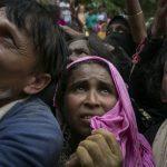 """""""Non vogliamo di nuovo i Rohingya"""" <br>e in Myanmar i buddisti si ribellano"""