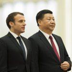 Macron in Cina parla d'Europa ma fa affari per la Francia