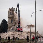 L'Europa senza radici ora abbatte anche le chiese
